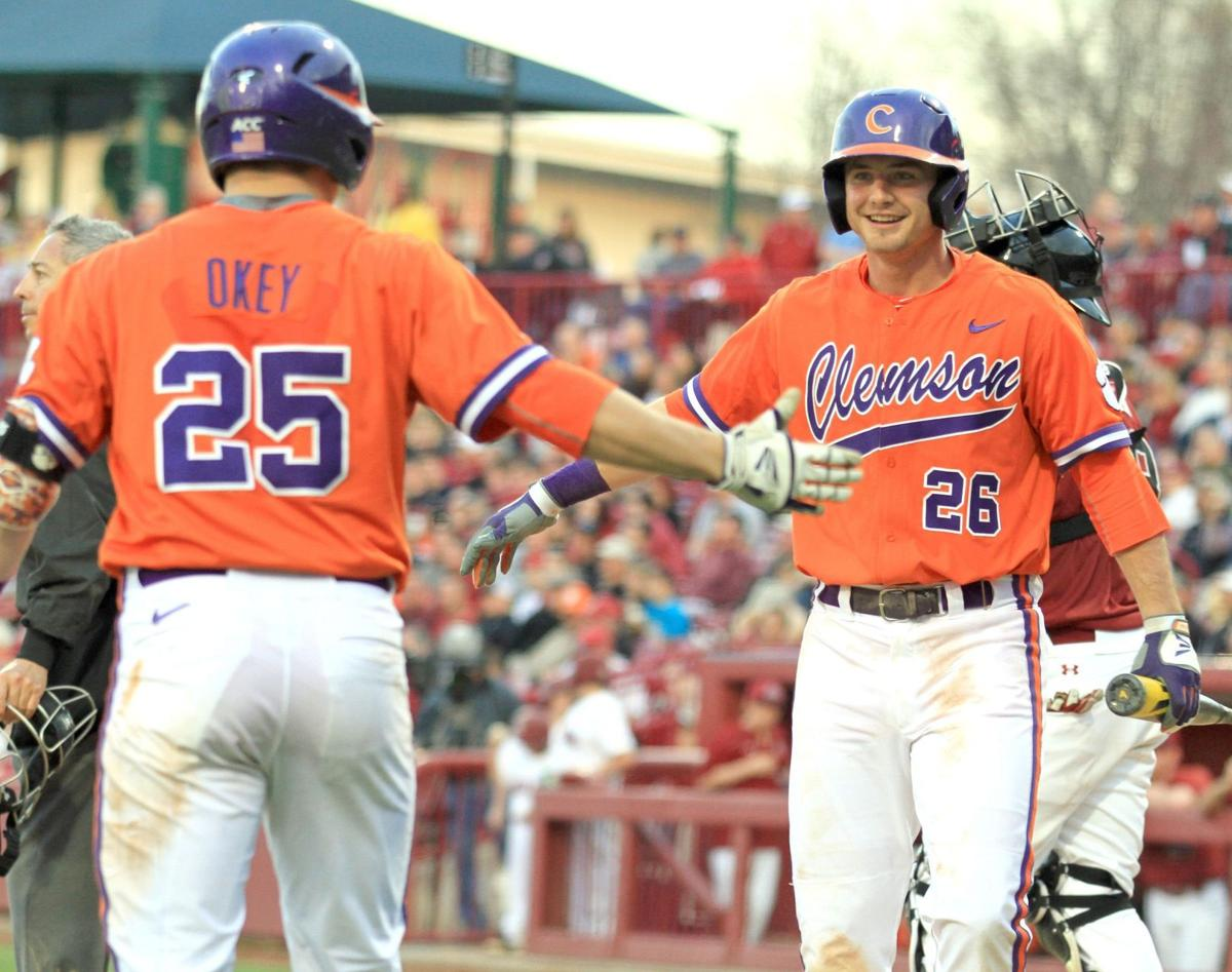 Looking ahead to Clemson baseball's 2016 prospects