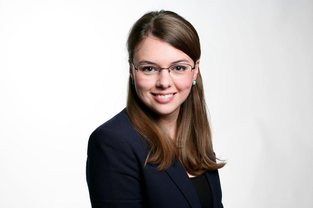 Lauren Sausser