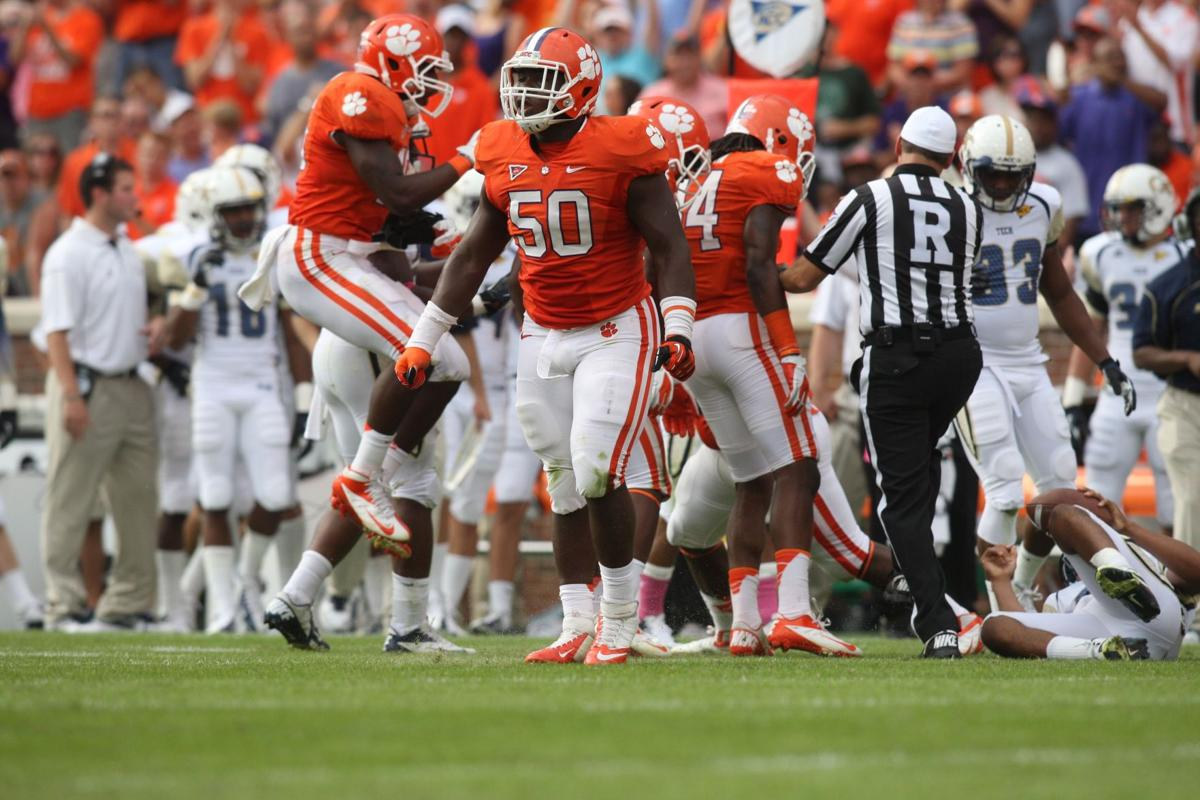 Countdown to kickoff: 12 most important players for Clemson and South Carolina in 2013