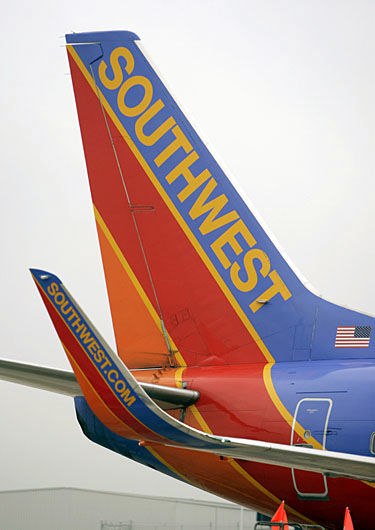 A little Southern hospitality helped draw Southwest
