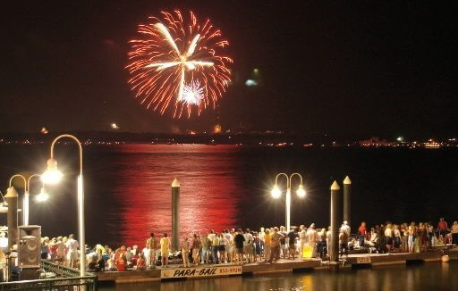 Patriots Point plans big changes for annual Fourth of July celebration