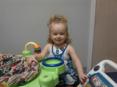 Mother had no suspicion of abuse Issues dismissed as health problems
