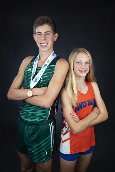 Athletes of the Year_Colin Baker and Hannah Vroon.JPG