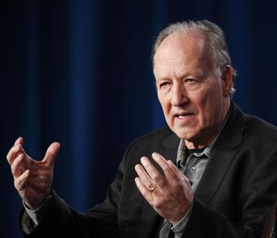 Herzog tackles texting, driving Film tells of lives changed by issue