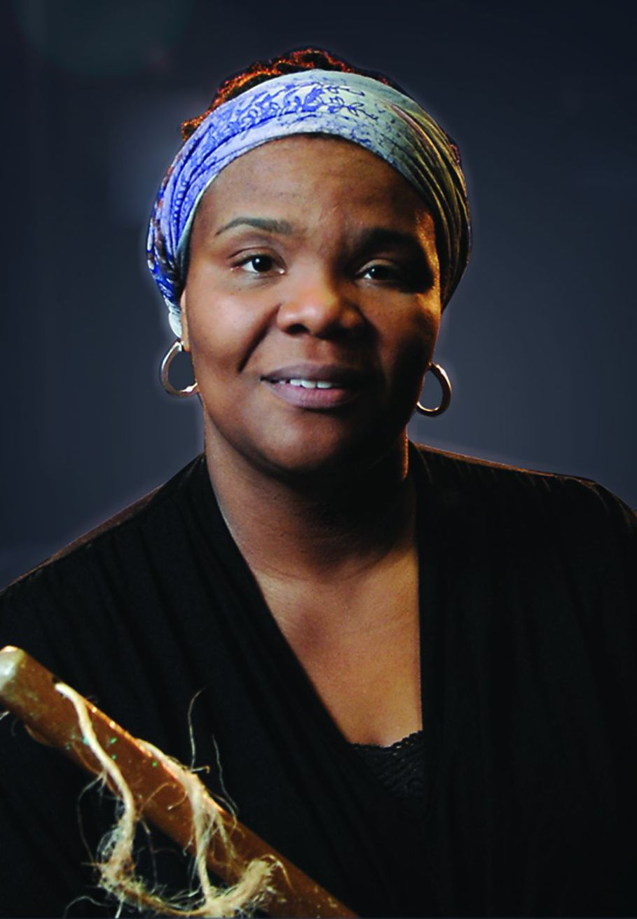 Beaufort storyteller brings Tubman to Piccolo