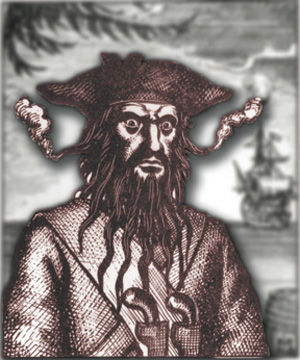 Blackbeard a local? Book claims pirate from Goose Creek