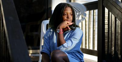 Walterboro teen kidnapped from Florida hospital as newborn rebuilds her life