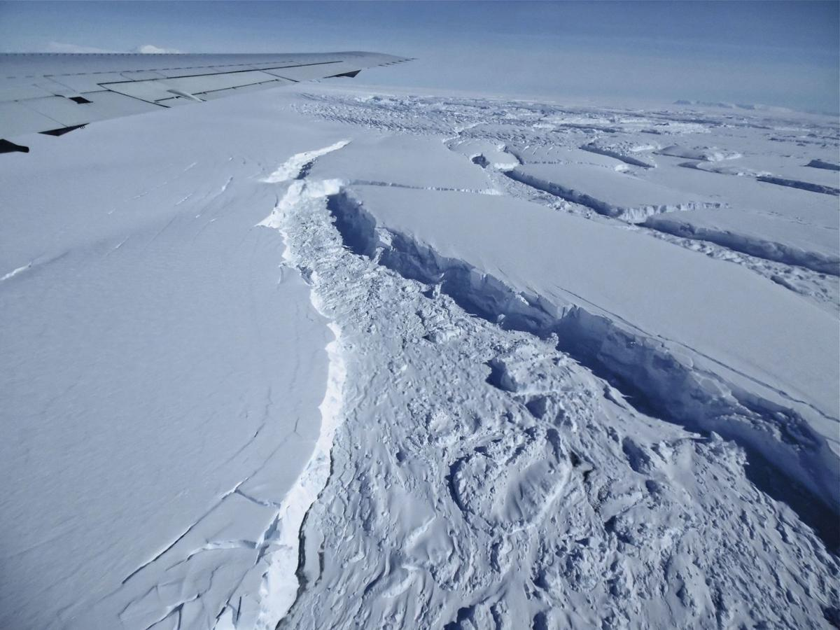 Subpoena casts a chilling shadow on climate change debate (copy)