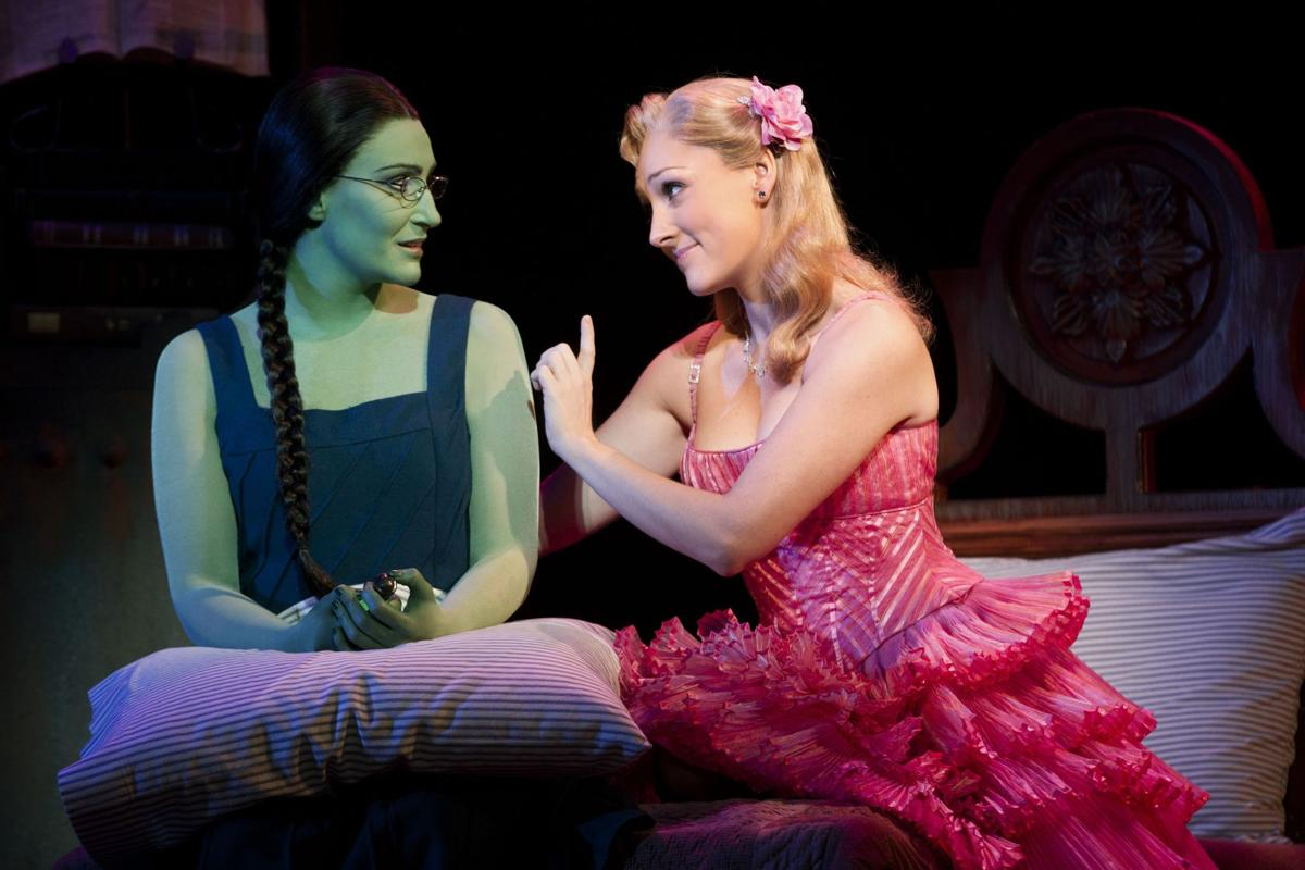 'Wicked' proves a magical experience