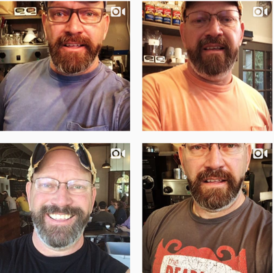 The Bearded Cafe