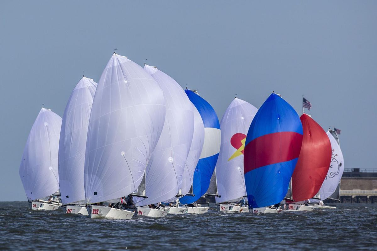 Sailing the Alliance