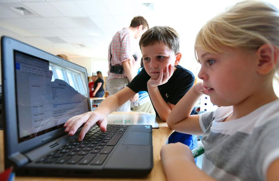Berkeley County Schools to use online learning pilot to make up missed classes