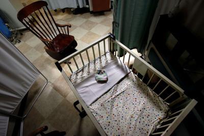 Record low South Carolina infant mortality still exceeds national average (copy) (copy)