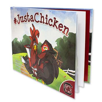 Just a Chicken