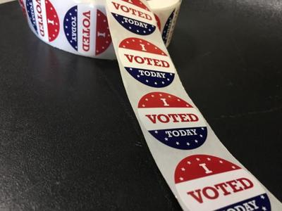 Special primary election underway for Council District 3 seat (copy)