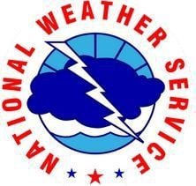 National Weather Service: Sleet reported in area not expected to stick