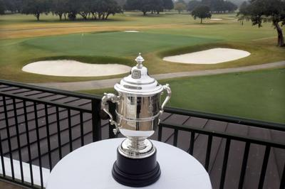 2013 Women's Am's success paved way for 2019 Women's Open coming here