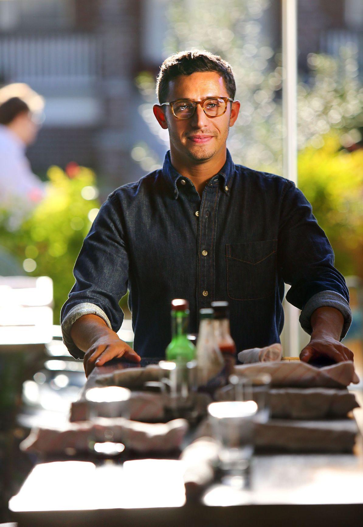 Charleston supplies 11 semi-finalists for James Beard awards