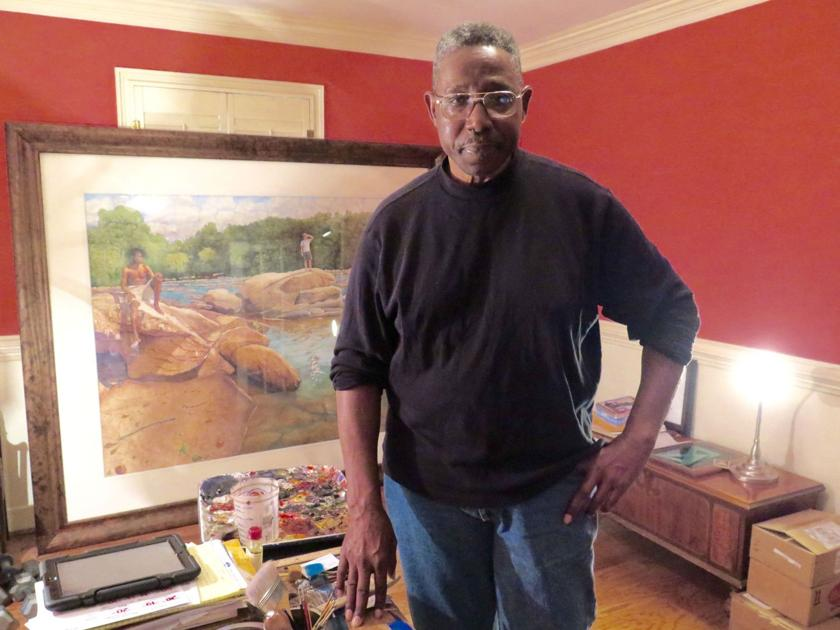 Deceased Columbia Artist Larry Lebby Made Impact With Precision, Ingenuity and a Mission of Inclusion