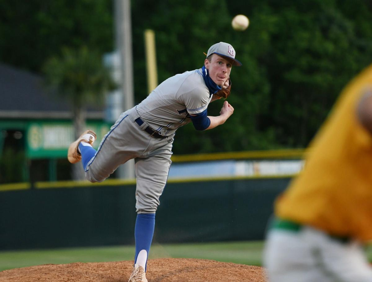 Patriots take two from Green Wave