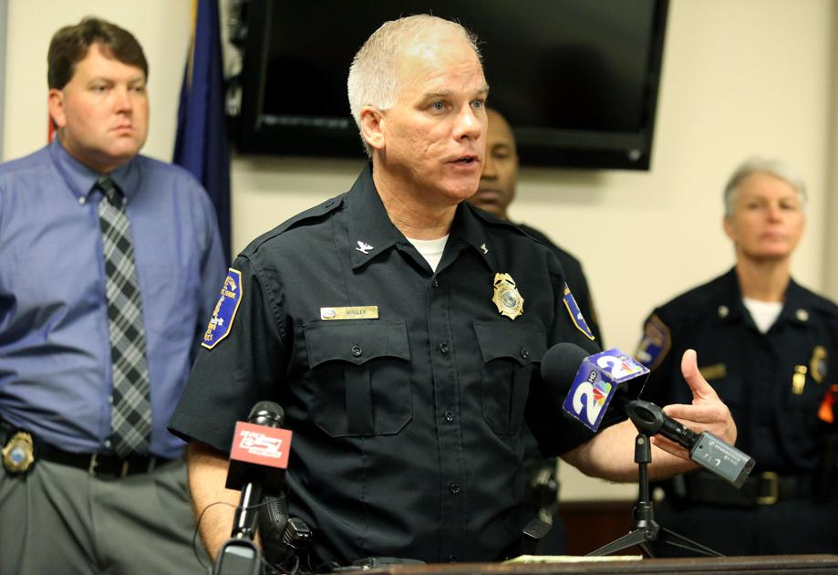 charleston police chief greg mullen to retire after 35