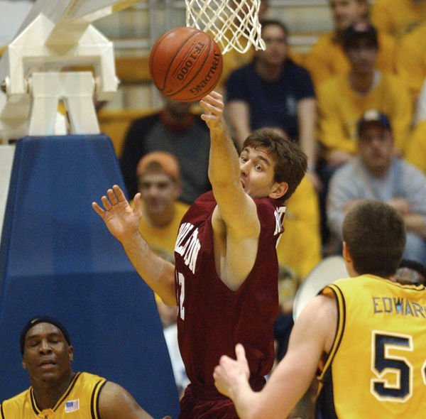 Cougs visit Kent State; Wofford plays at CSU