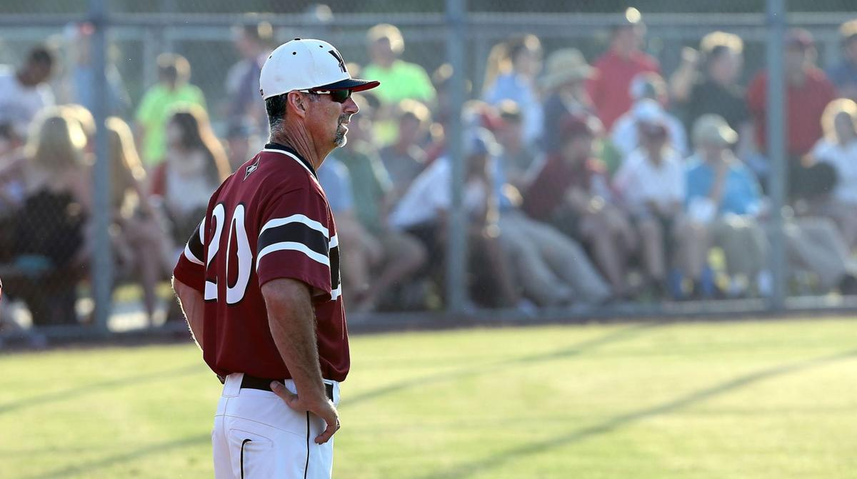 State's baseball coaches moving forward with pitch count rules