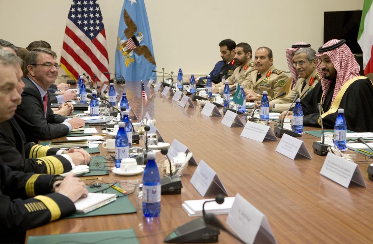 NATO's revived relevance
