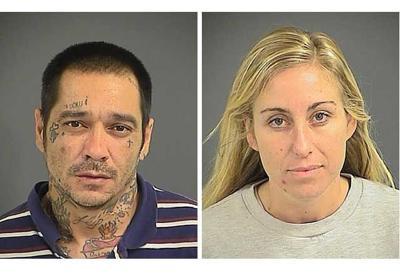 Arrest made in Mount Pleasant drugstore holdup