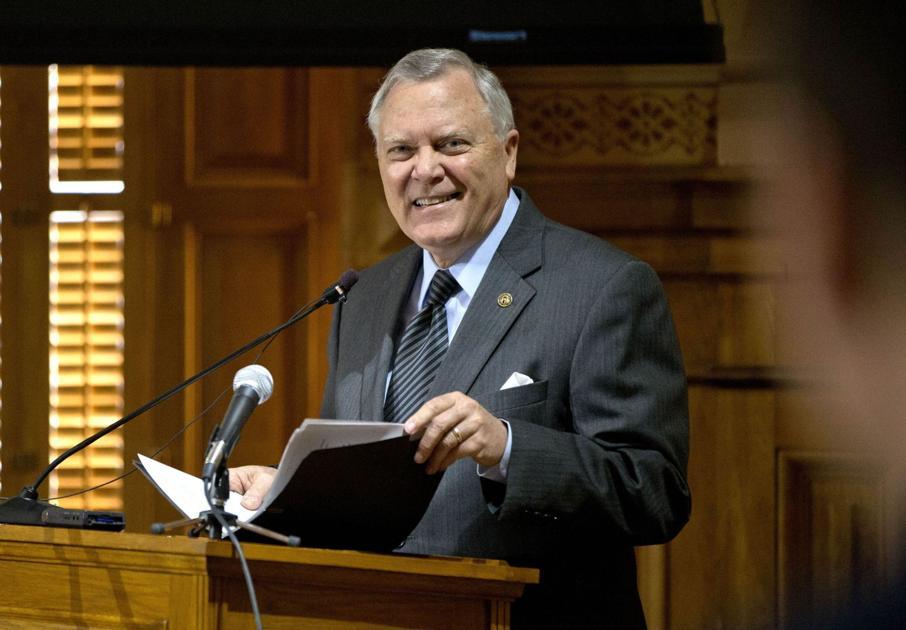 georgia governor race results