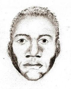 West Ashley rape suspect sought