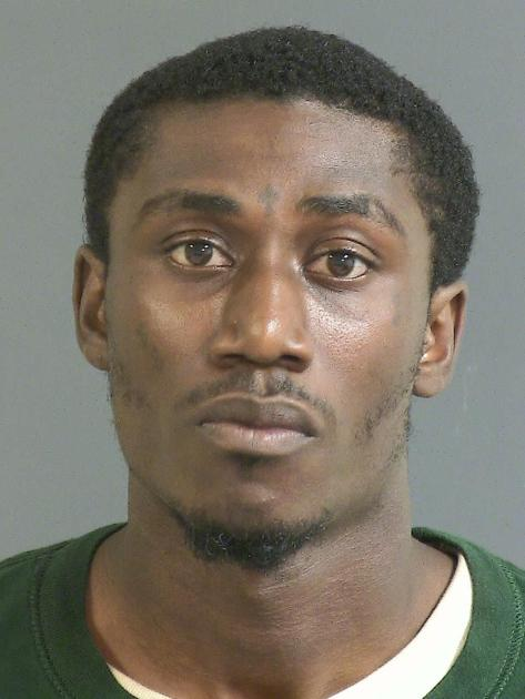 Charleston deputies used cellphone messages to catch murder suspect