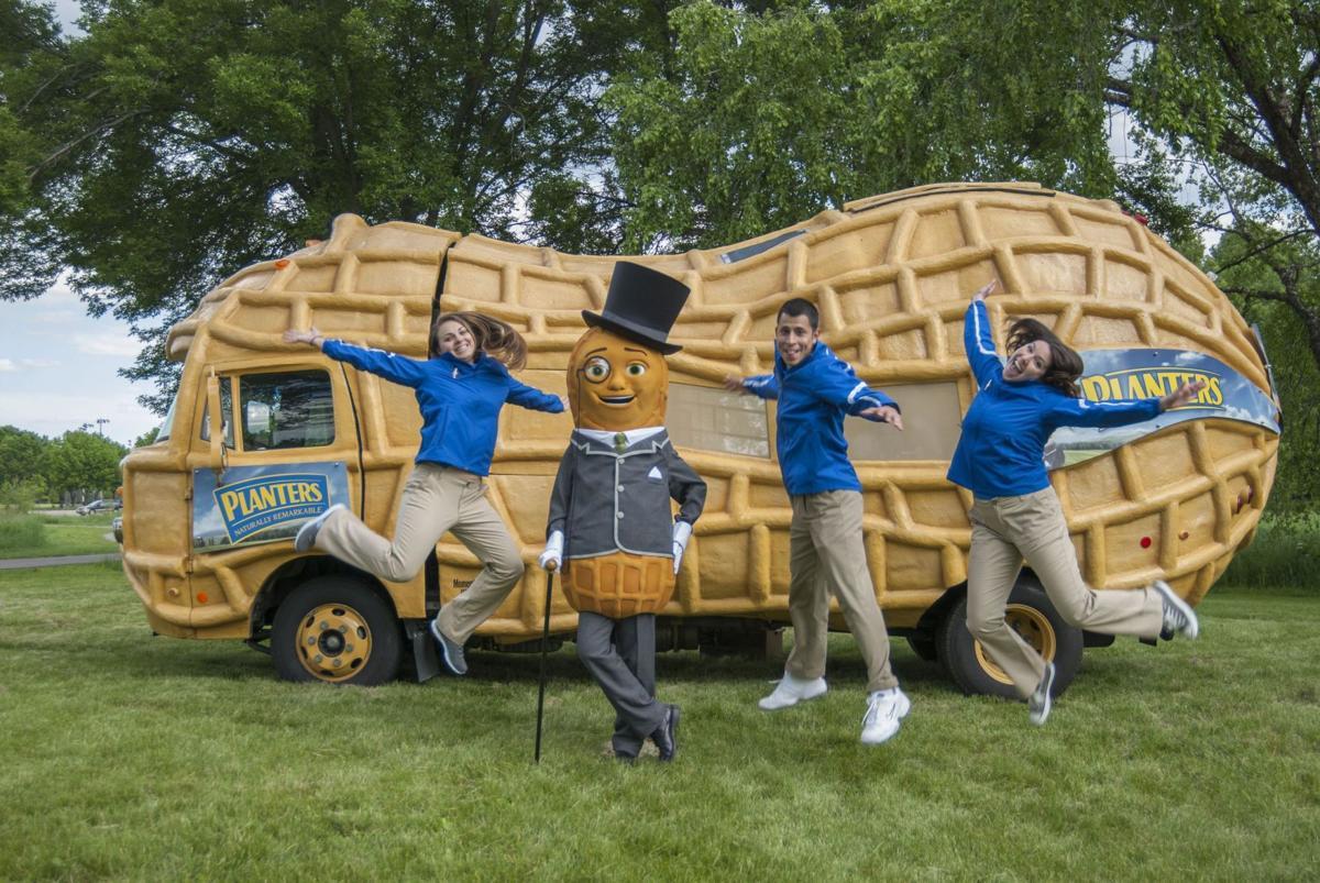 nut jobs college grads land gig of lifetime piloting nutmobile