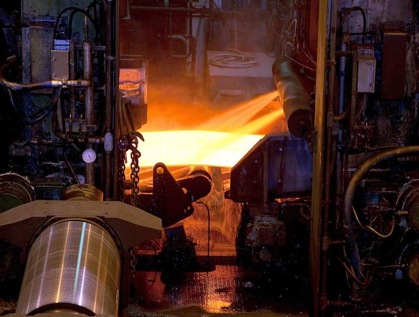 Nucor Steel planning $300 million expansion of Charleston-area operations