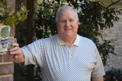 Tom Hallman, AMDC Hire, Program Manager