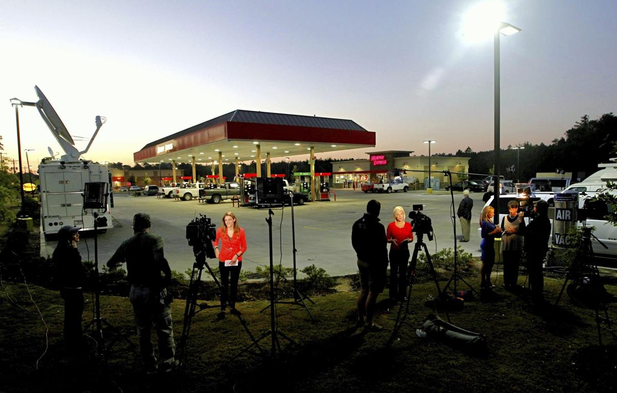 Holder of lucky Powerball ticket a mystery in South Carolina