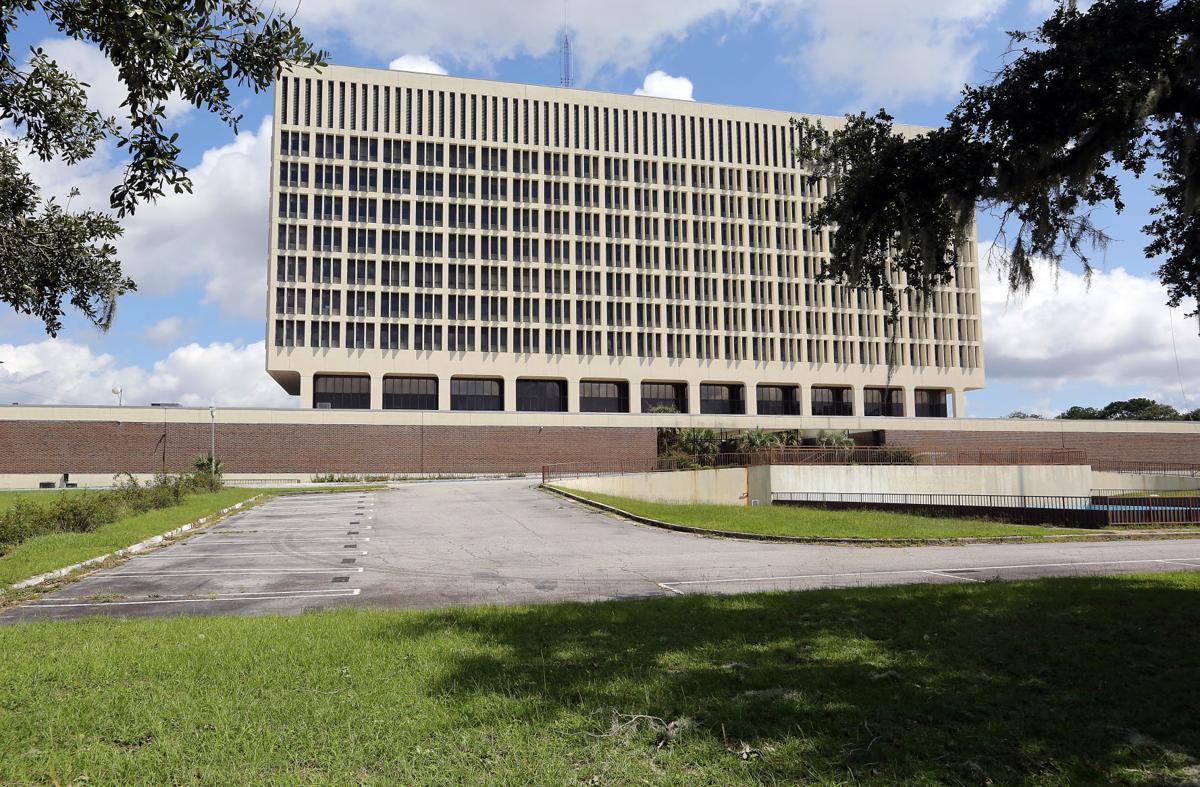The former Charleston Naval Hospital (copy) (copy)