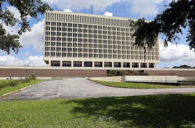 New plan for North Charleston area including former Naval Hospital gets underway Monday