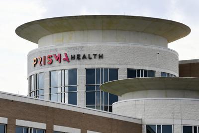 Prisma, Greenville 2020