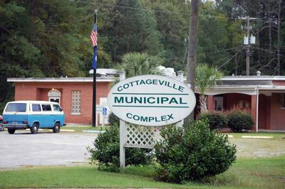 Cottageville municipal complex