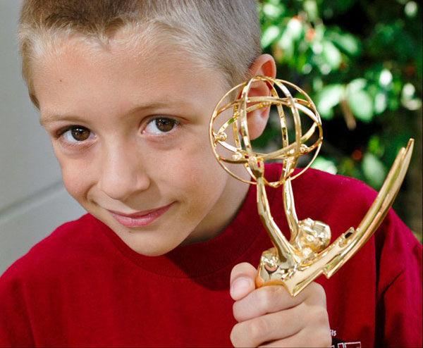 'Savage Report' captures 2 Emmys