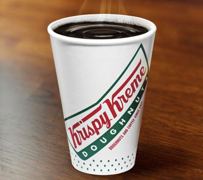 WISE COLUMN: Start the day with free java from Krispy Kreme