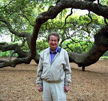 Former Angel Oak owner weighs in on controversy
