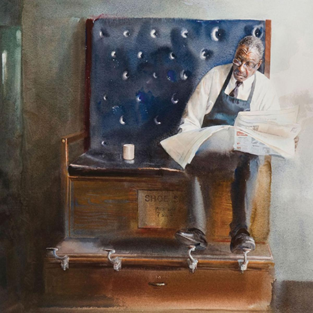 Gibbes exhibits, Piccolo preview among arts events