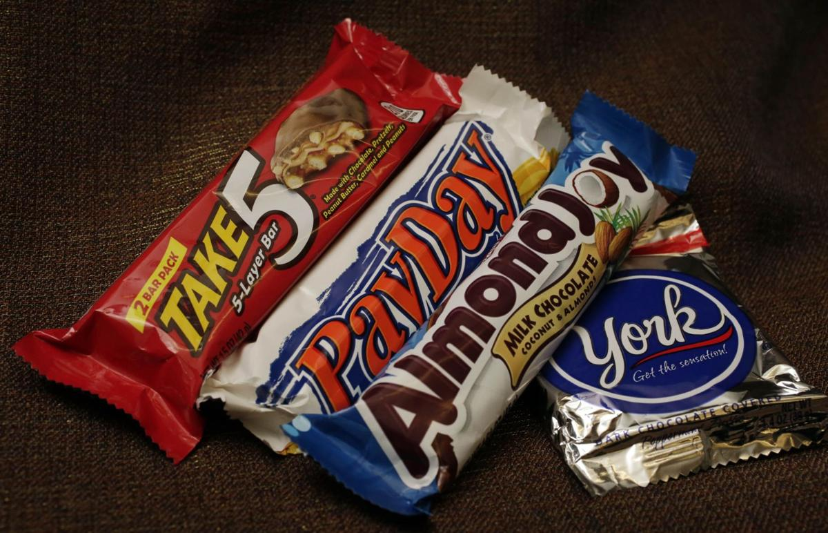 South Carolina superintendent lifts ban on selling junk food for fundraisers