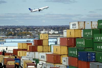 NYC area ports stare down big challenge of modernizing