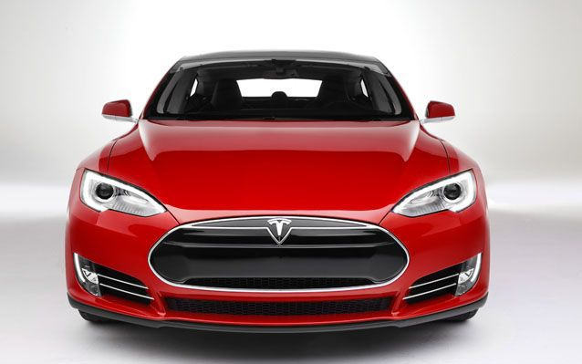 Automaker Tesla wants to keep selling cars online in North Carolina