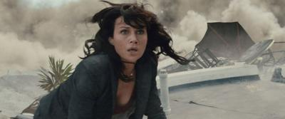 'San Andreas' Johnson, crew deliver action in this disaster thriller