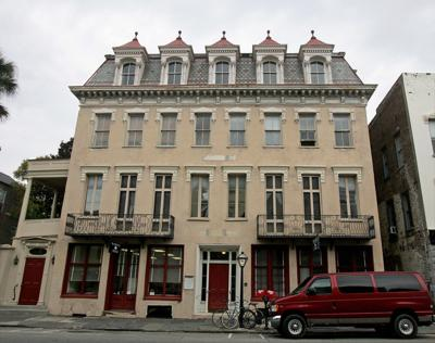Confederate Home (copy) (copy)