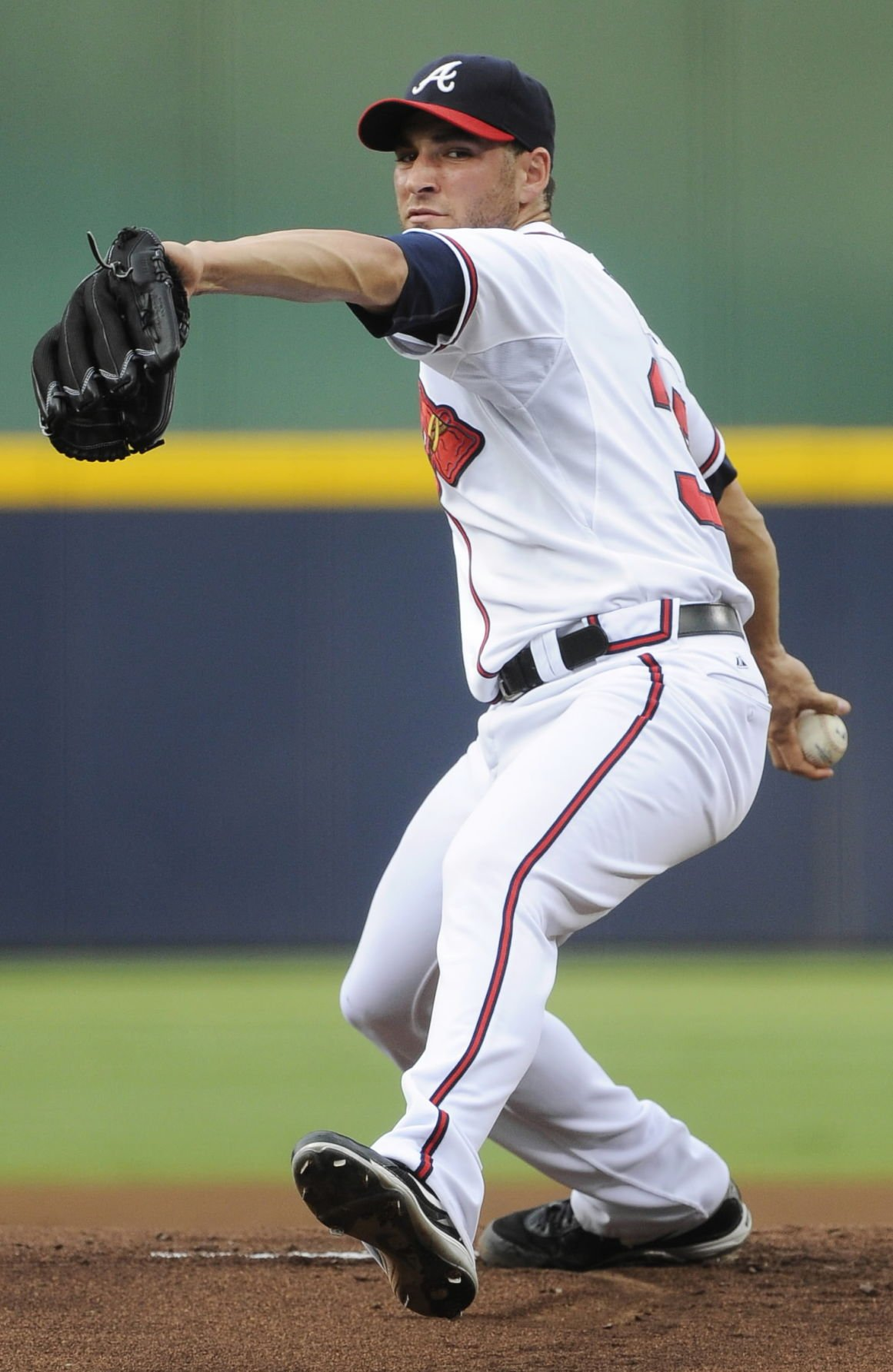 Young arms key to Braves' future